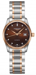 THE LONGINES MASTER COLLECTION L22575677