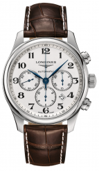 THE LONGINES MASTER COLLECTION L26934785