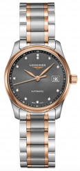 THE LONGINES MASTER COLLECTION L22575077