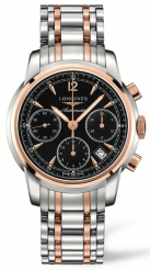THE LONGINES SAINT-IMIER COLLECTION L27525527