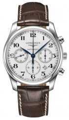 THE LONGINES MASTER COLLECTION L27594785
