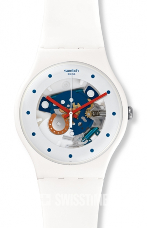 SWATCH HORSESHOE SUOW129