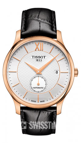 TISSOT TRADITION AUTOMATIC T063.428.36.038.00